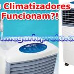 Climatizador de ar – como funciona – saiba tudo sobre