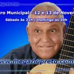 Show do Ary Toledo em Rio Preto