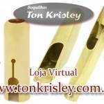 Boquilhas, Bocais e Acessórios para Instrumentos Musicais