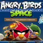 Jogo Angry Birds Space – Imperdível