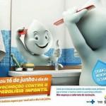 Campanha de Vacinação contra Paralisia Infantil