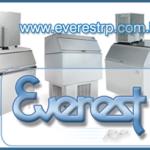 Máquinas de Gelo Everest – Vendas, Garantia e Assistência Técnica para Rio Preto e Região