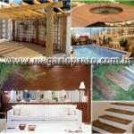 Madeira de Demolição – Móveis, Arquitetura e Decoração