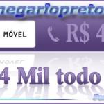 Nova Promoção da OI FALE R$ 4.000,00 por DIA