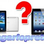 Vou comprar um tablet, mas qual tablet comprar? Matéria com opinião e linguagem simples