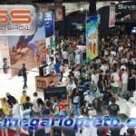 A Brasil Game Show é a maior feira de games da América Latina