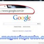 Facilidades na barra de endereço do Google Chrome