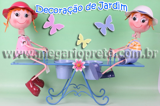 decoracao para jardim de lata:Mega Rio Preto » Category » Decoração