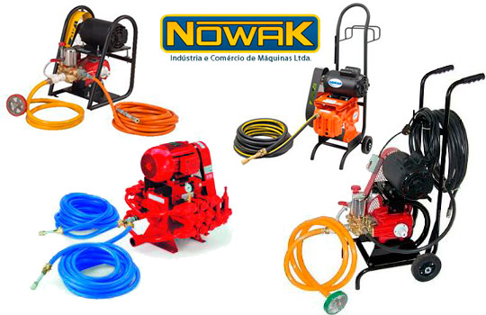 Comprar equipamento para Lava Jato