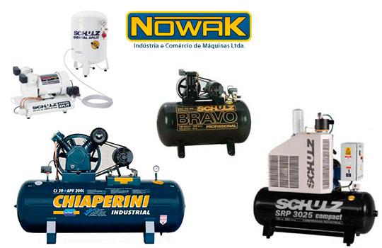 Compressores de ar para lava jato com promoção