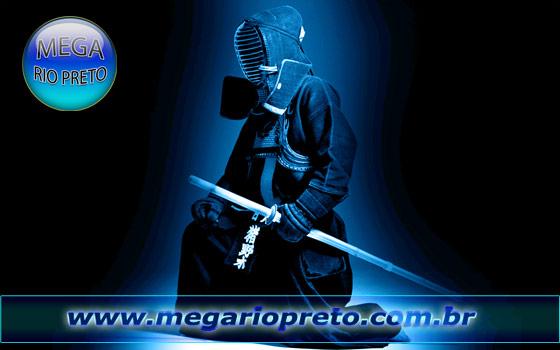 Arte Samurai em Rio Preto