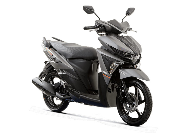 Nova Yamaha Neo 125 em Rio Preto