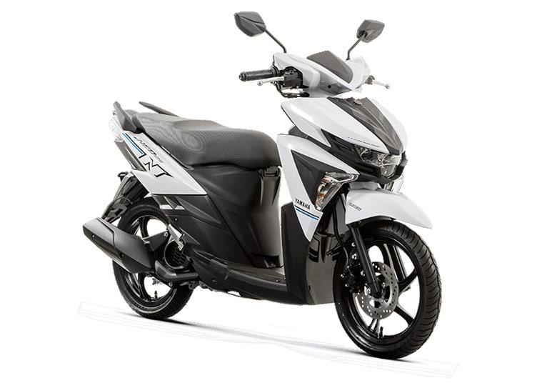 Nova Yamaha Neo 125 Rode Motos