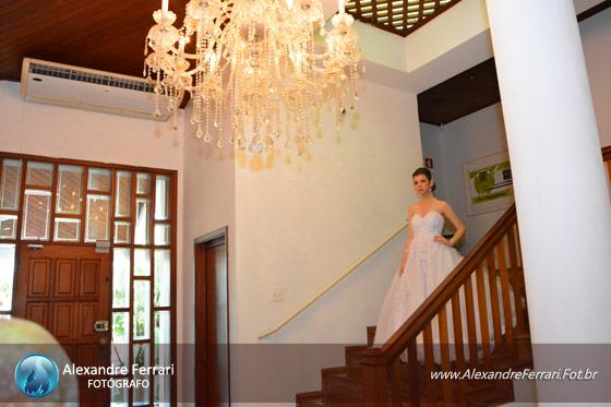 Fotógrafo de Casamento em Rio Preto que faz the making of da noiva