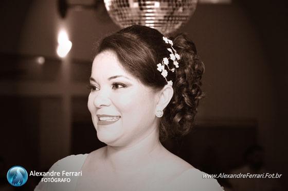 Fotógrafo de Casamento em São José do Rio Preto