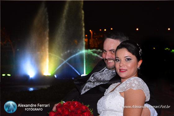Fotógrafo de Casamento em Rio Preto Alexandre Ferrari