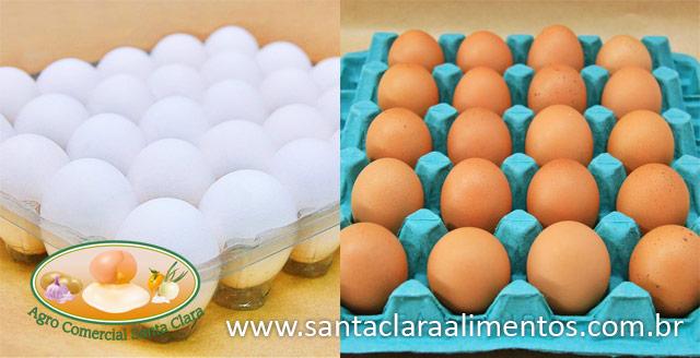 distribuidora de ovos com embalagem especial em são paulo
