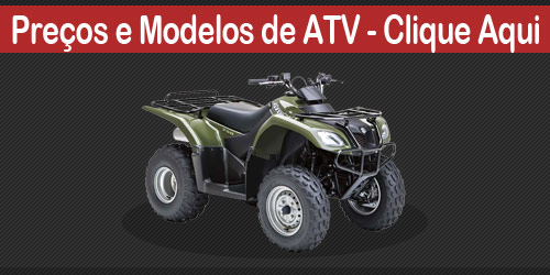 Onde comprar ATV em Rio Preto