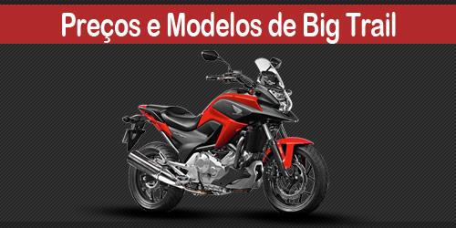 Onde comprar Big Trail em Rio Preto