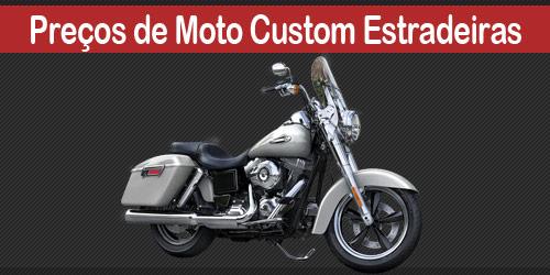 Onde comprar Motos estradeiras em Rio Preto