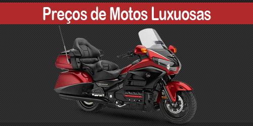 Onde comprar Motos Luxuosas em Rio Preto