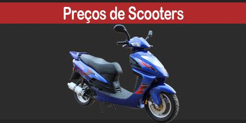 Onde comprar Scooter em Rio Preto