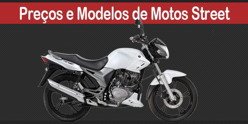 Onde comprar Moto Street em Rio Preto