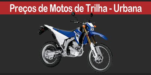Onde comprar Moto de Trilha e Rua em Rio Preto